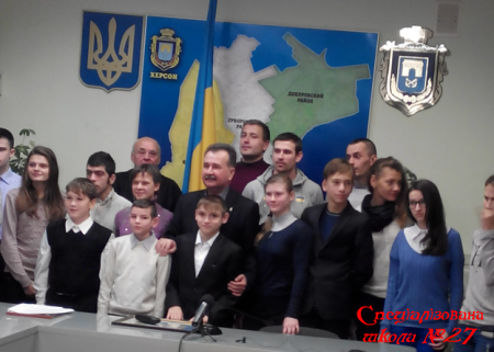 Всеукраїнський турнір з плавання ім. О.В. Дяченка