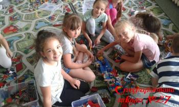 Пришкільний табір відпочинку