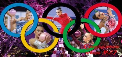 Олімпійський тиждень у школі!