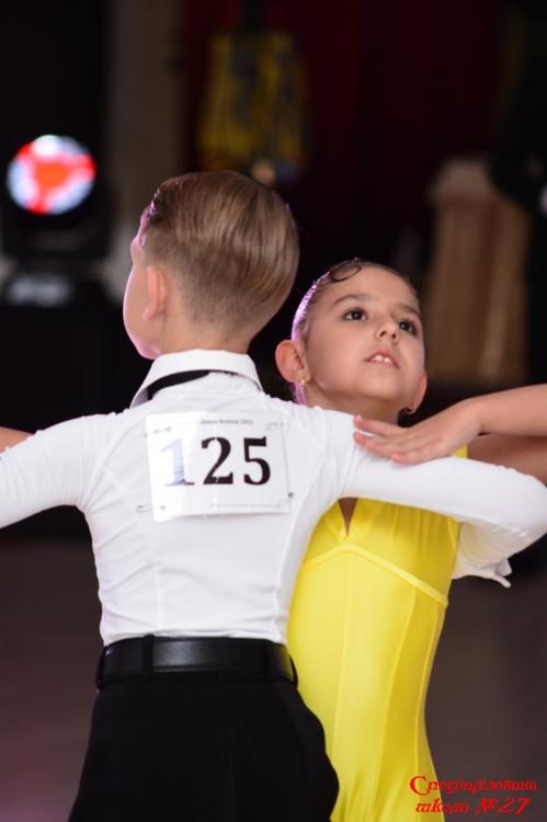 Вітаємо переможців  танцювального конкурсу  Autumn dance festival 2021!